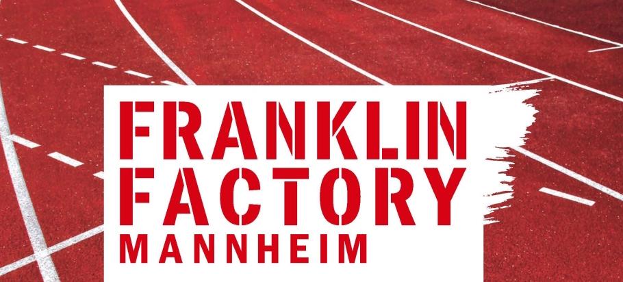 Viele Besucher und gute Gespräche bei der Franklin Factory