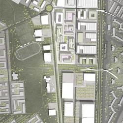 Berchtoldkrass space&options, Karlsruhe