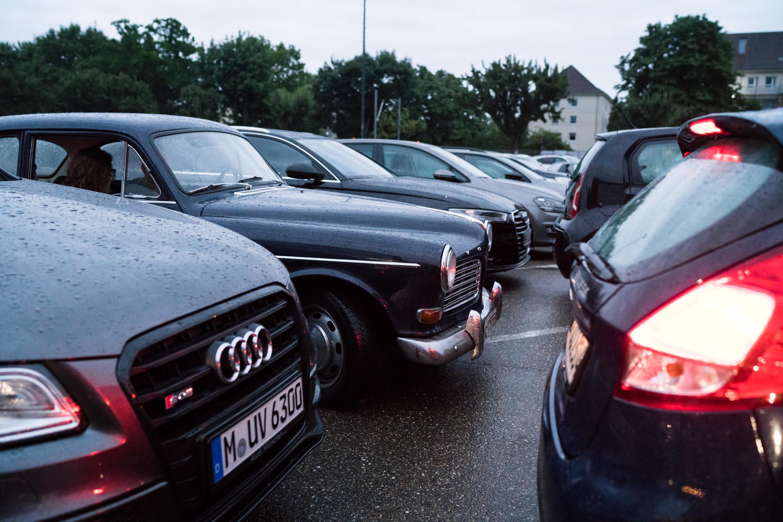 Mannheim Autokino