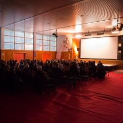 Sonntag ist Kinotag (Foto: Andreas Henn)