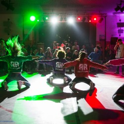 1. Freiland Urban Dance Battle (Foto: Andreas Henn)