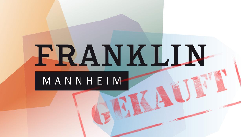 FRANKLIN Kaufvertrag unterzeichnet!