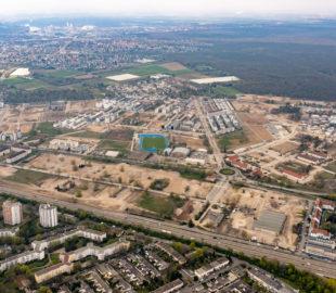 FRANKLIN Luftbild 2021