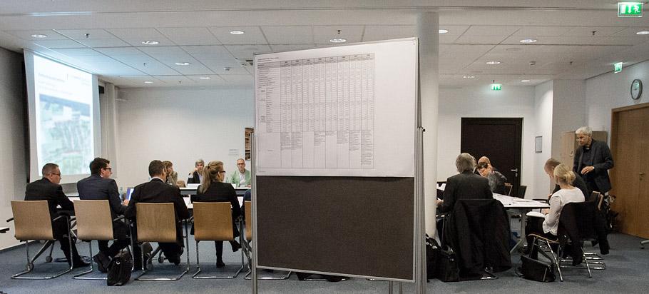 Planungsprozess (Foto: Andreas Henn)
