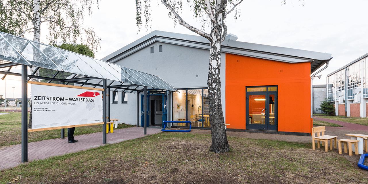 ZEITSTROM-Haus